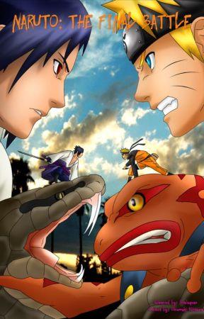 Naruto: The Final Battle by Matayocro