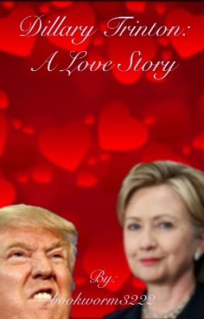 Dillary Trinton: a love story by bookworm3222