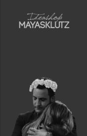 Ideashop {open} by Mayasklutz