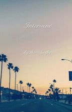 Intervene • Derek luh by lyssreya