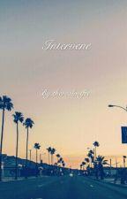 Intervene • Derek luh by lyssreya