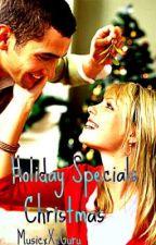 Holiday Specials by MusicxXxGuru