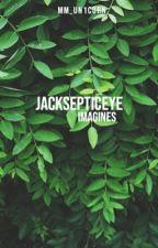 Jacksepticeye Imagines by MM_un1corn