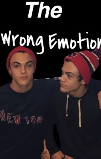 The Wrong Emotion - Grethan