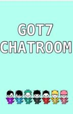 GOT7 CHATROOM by MadiiSun