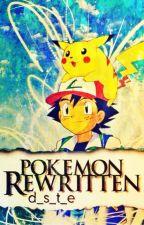 Pokémon Rewritten by d_s_t_e