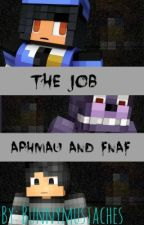 The Job (Aphmau & FNaF) (On Hiatus) by bunnymustaches