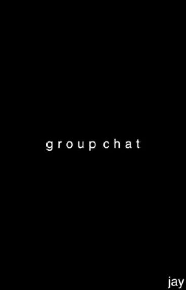 group chat - j.b. [slow updates]
