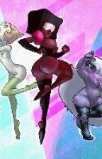 Steven Universe Smut by ---Dank---