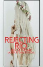 Rejecting Rio by -VoidStyles