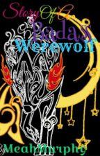 Story Of A Badass Werewolf  by MeahMurphy