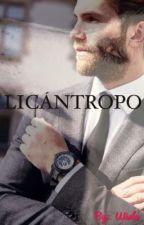 LICÁNTROPO © by wislaana2