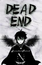 Dead End ༣ MikaYuu by ScarletPetal