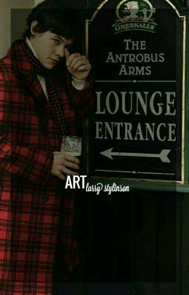 Art *. larry stylinson