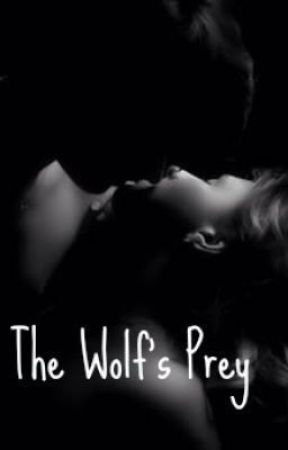 The Wolf's Prey by JupiterWinchester