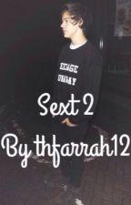 Sext 2 |H.S| by Thfarrah12