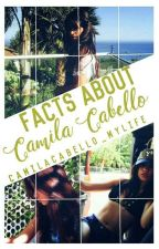 Facts About»Camila Cabello« by CamilaCabello_MyLife
