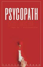 psychopath,, cellbit by aimerlesfleurs