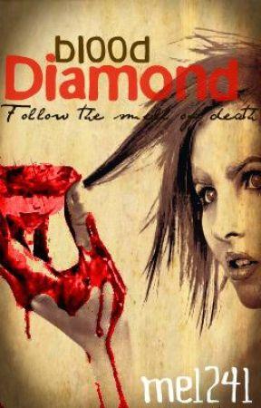Blood Diamond by me1241