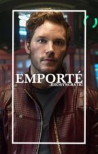 Emporté | Peter Quill by -idiosyncratic
