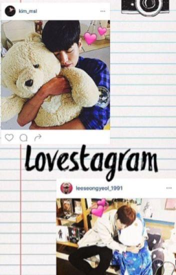 Lovestagram [MyungYeol]