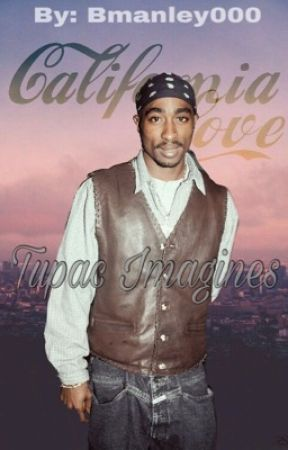 Tupac imagines  by CrazyQueenOfAwesome