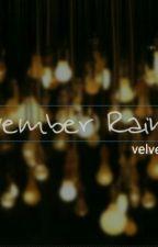 November Rain by velvet-alien