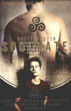 SoulMate «Sterek» (RTT#2) by AnetteAcosta
