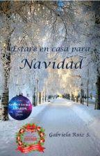 Estaré en casa para Navidad by GabysBD