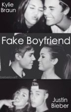 Fake Boyfriend by jbieberloveff