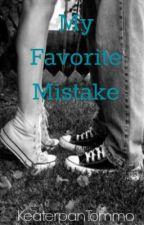 My Favorite Mistake by MyDarkestDay