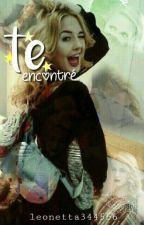 TE ENCONTRÉ ~FEDEMILA~ by leonetta344556
