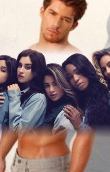Definitely Interested (Fifth Harmony/You)