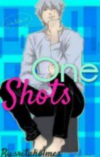 One Shots |Kakashi Hatake| by sritaholmes
