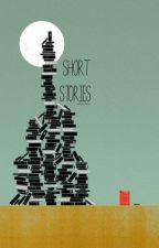 Short Stories by emotionalbookworm