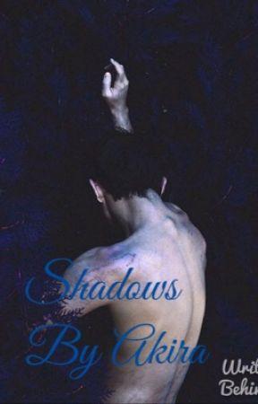 Shadows  by Akira1508