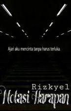 Notasi Friendzone (#Wattys2016) by Rizkyel