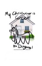My Christopher is green by frank_ierororororo