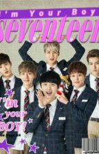[EXO] I'm your BOY! by CryBabyplz