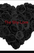 The Shy Love by AzraelDeath
