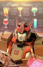 Various Transformers x Readers (Completed) by Lieutenant-Loki