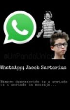 WhatsApp; Jacob Sartorius {Book 1} by -UnPxndxUnicornio
