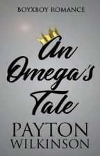 HIS OMEGA  [MANXBOY] [M-PREG] [Book 1: HIS series] by paytonfromstarbucks