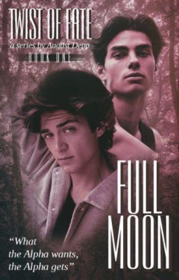 An Omega's Tale [BoyxBoy]   ✔   #WATTYS2017