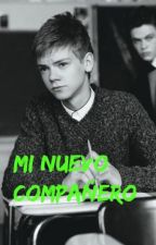 MI NUEVO COMPAÑERO by majo_divergent