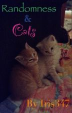 Randomness & Cats by iris347