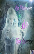 La Princesa De Ojos Lunares by Gregjmp