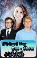 Michael Vey One-Shots by Rain_Wing