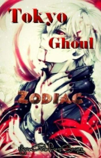 Tokyo Ghoul Zodiac