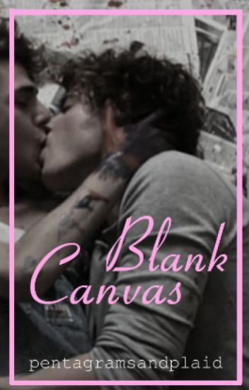 Blank Canvas [Destiel AU]